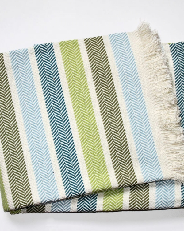 summer plaid personnalisable ocean