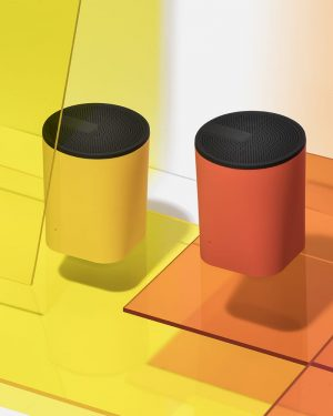 enceinte color sound