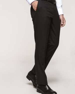 pantalon corporate pour homme kariban