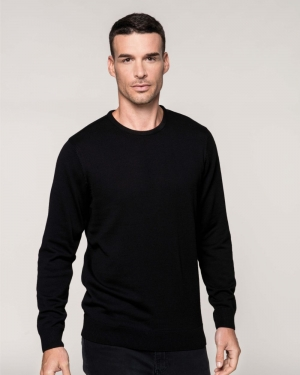 pull personnalisable pour homme kariban