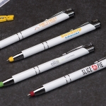 stylo promotionnel stylet crosby