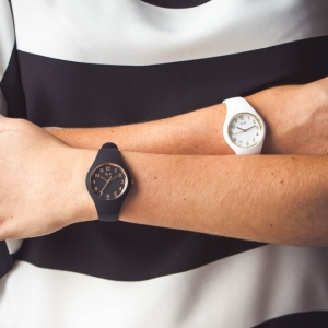 montre promotionnelle ice glam Ice-Watch