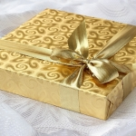 packaging papier cadeau