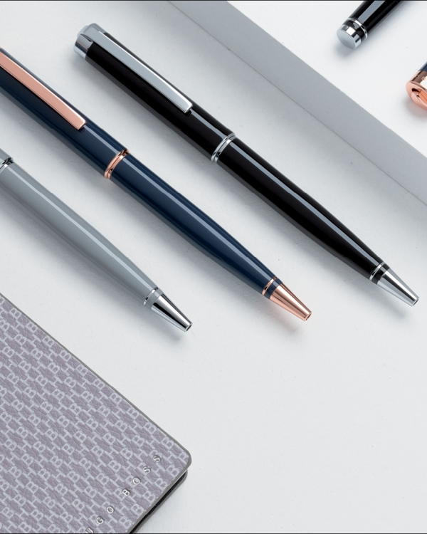 stylo bille de luxe pour le business Hugo Boss