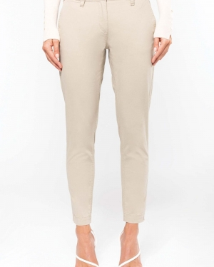 pantalon corporate femme kariban