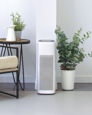 purificateur d'air personnalisable